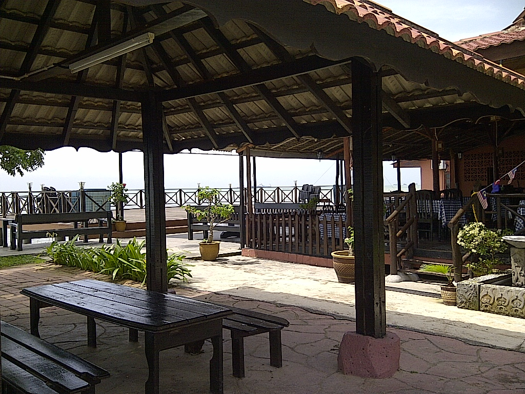 Tanjung Kapal Beach Resort