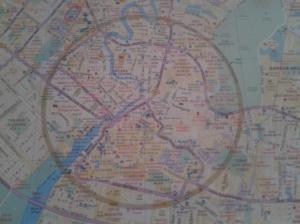 2013-08-14 Melaka Map